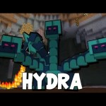 Minecraft – Boss Battles – Hydra Boss! [21]