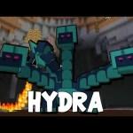 Minecraft – Boss Battles – Hydra Boss! [21]
