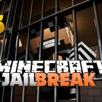 Minecraft JAIL BREAK S2E15 – B-Ward Quests OP