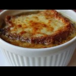 American French Onion Soup Recipe – How to Make Onion Soup
