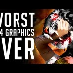 WORST PS4 GRAPHICS EVER, GABE TALKS VALVE'S NEXT GAMES, & MORE