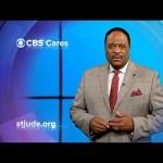CBS Cares – James Brown on Childhood Cancer Awareness Month