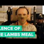 """I Tried the Liver and Fava Beans From """"Silence of the Lambs"""" 
