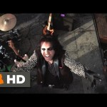 Bigfoot (2012) – Kickin' It with Alice Cooper Scene (2/10) | Movieclips
