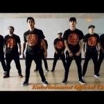 Mos Wanted Crew   World Of Dance WOD Challenge   Best Dance 2016