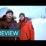 Arctic hotel rooms – Amazing Hotels: Life Beyond the Lobby | ICEHOTEL, Sweden Preview – BBC Two