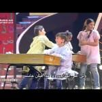 Arabs Got Talent- عرض النصف نهائيات – راب النار