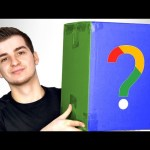 MYSTERY Package from GOOGLE!