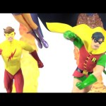 New Teen Titans Multi Part Statue – Product Trailer