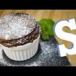 Mint Chocolate Soufflé Recipe – SORTED