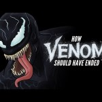 How Venom Should Have Ended