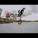 Inside the Bakery – Rooftop BMX Session – Ep. 2