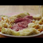 How to Make Slow Cooker Corned Beef and Cabbage | St. Patrick's Day Recipes | Allrecipes.com