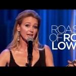 Roast of Rob Lowe – Jewel – Acoustic Roasting