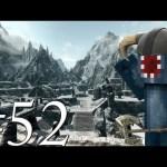 Let's Play Skyrim – Labyrinthian!! [52]