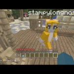 Minecraft Xbox – Treasure Run – Part 1