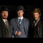 RIPPER STREET New Season Trailer – Premieres SAT FEB 22 on BBC AMERICA