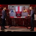 UFC 220: Inside the Octagon – Miocic vs Ngannou