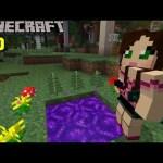 Minecraft: TWILIGHT FOREST CHALLENGE [EPS6] [10]
