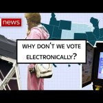 Why don't we vote electronically in the UK? | Explained