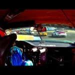 GoPro HD HERO camera: Pro Sportscar Racing