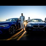 GoPro: BMW Sets GUINNESS WORLD RECORDS™ Title for Drifting – 4K