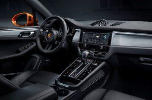2021 Porsche Macan satışta.