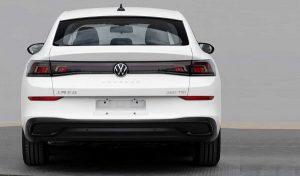 2022 Volkswagen Lamando tanıtıldı