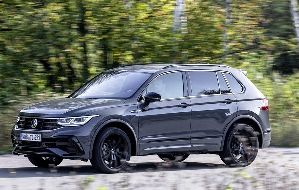 Volkswagen Tiguan fiyat listesi Temmuz