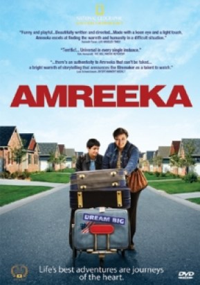 'Amreeka' One of Few Films Portraying the Real Arab