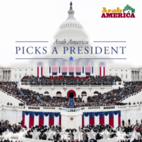 Arab America Picks a President: The Republican National Convention