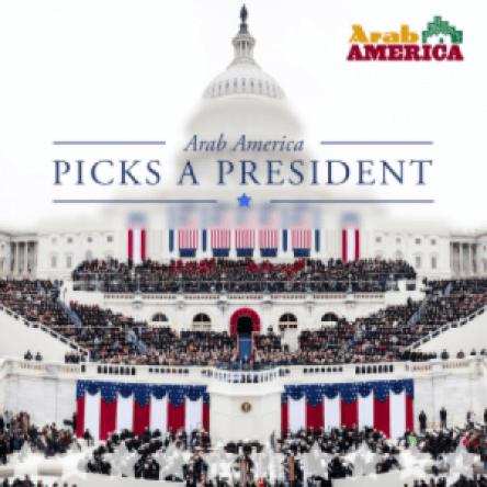 Arab America Picks A President: Your Arab American Delegates