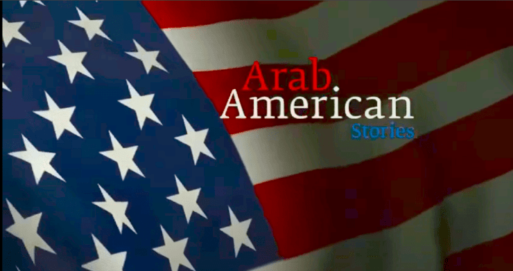 Revisiting Arab American Stories--Creating a Community
