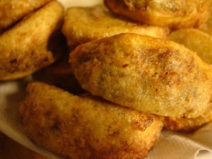 Bureek Batata - Potato Turnover