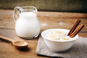 Khabeesa – Cream of Wheat Porridge