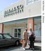 Halalco Supermarket