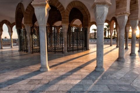 Tunisia's Andalusian Heritage
