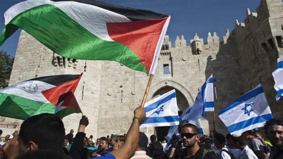 Understanding the Israeli-Palestinian Conflict Through the Jewish Lens