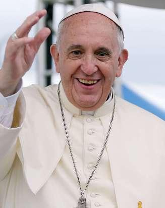 Arab American Perspectives on Pope Francis' U.S. Visit