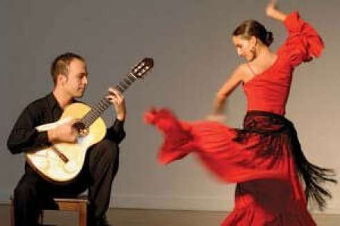 Searching For The Traditional Flamenco