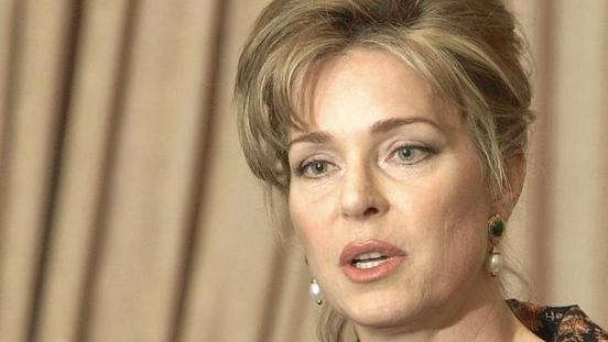Queen Noor of Jordan to keynote Judson University's World Leaders Forum