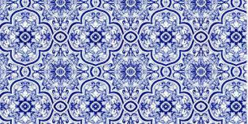 Azulejos - A Moorish Contribution To The Beautification Of Portugal