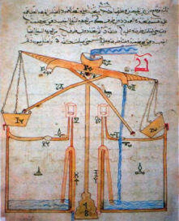 Arab/Islamic Contributions To World Mechanics And Engineering