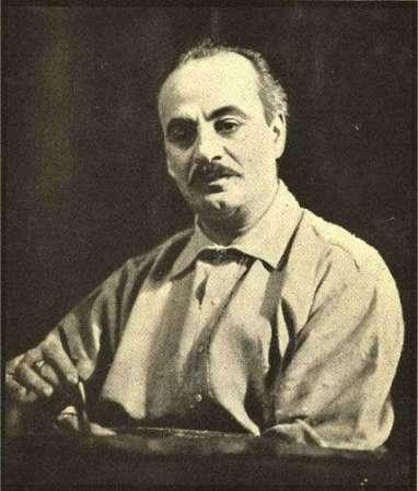 Khalil Gibran - A Literary Writer Extraordinaire