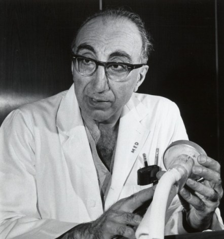 Dr. Debakey - Father Of Cardiovascular Surgery