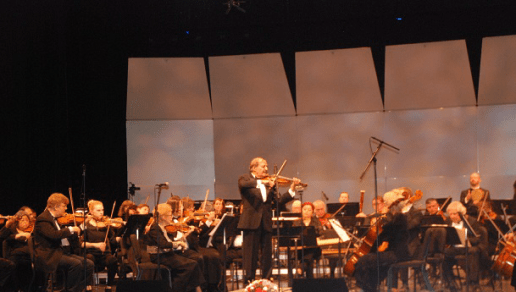 Heritage Month: Arab Americans as Musicians