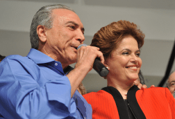 Brazil Has a New President -- And he's Lebanese!