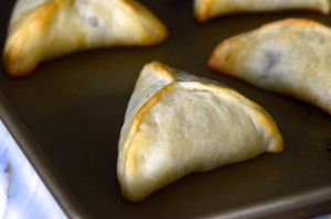 Qawarma And Kishk - What Kept Us Healthy On The Farm