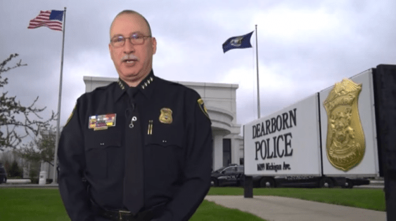 Arab American Police Officers Maintain Integrity Despite Bullying