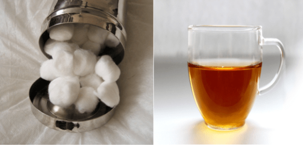 15 Arab Home Remedies